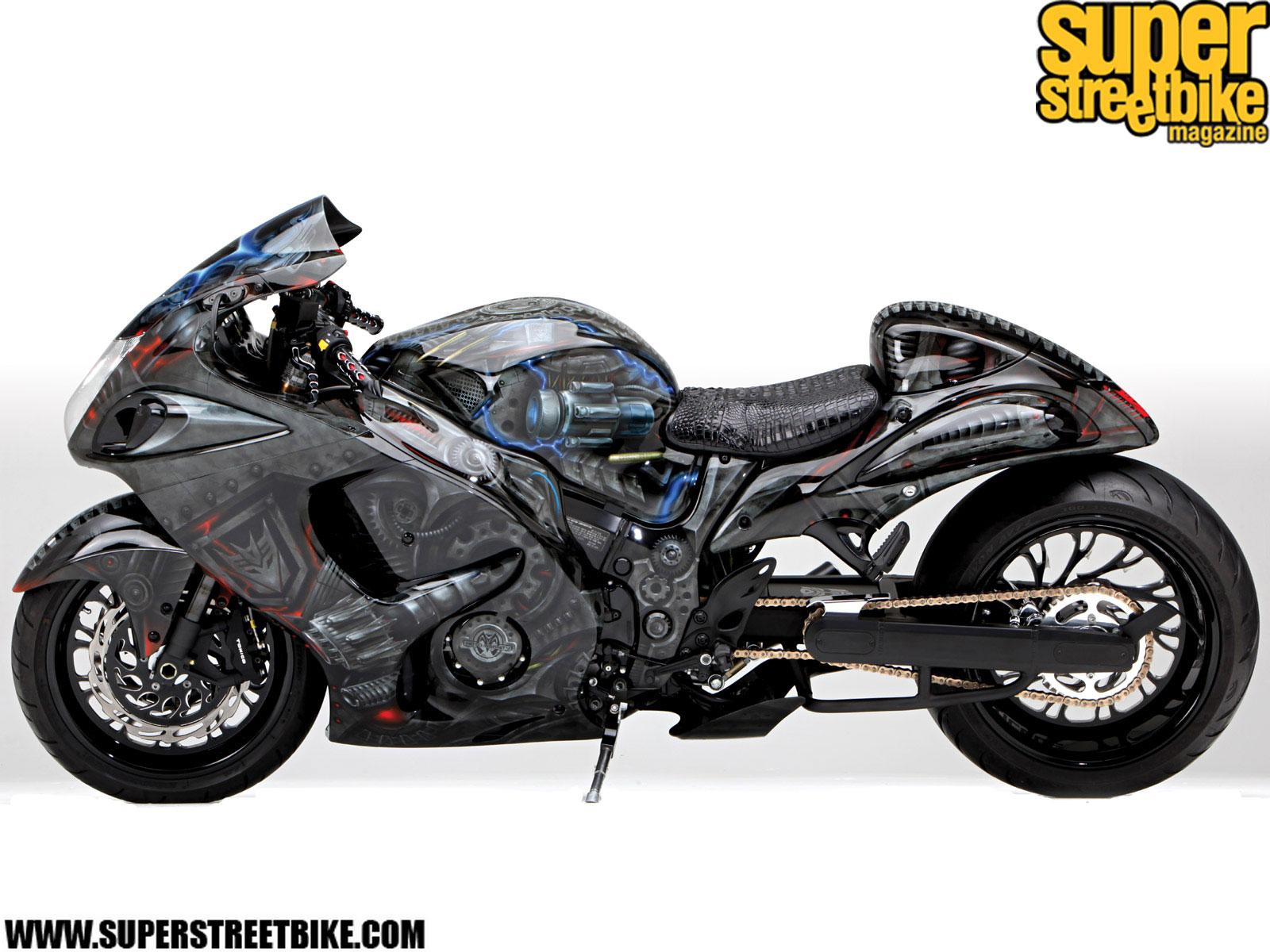 hayabusa tuning motorbikes 2560 - photo #13