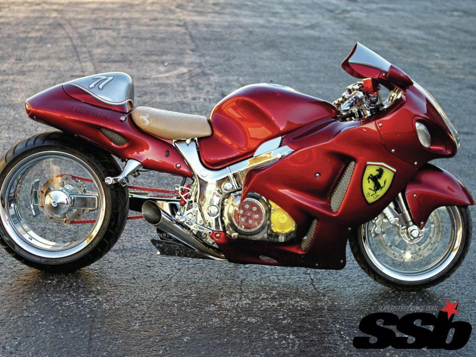 suzuki hayabusa sportbike superbike tuning  v wallpaper
