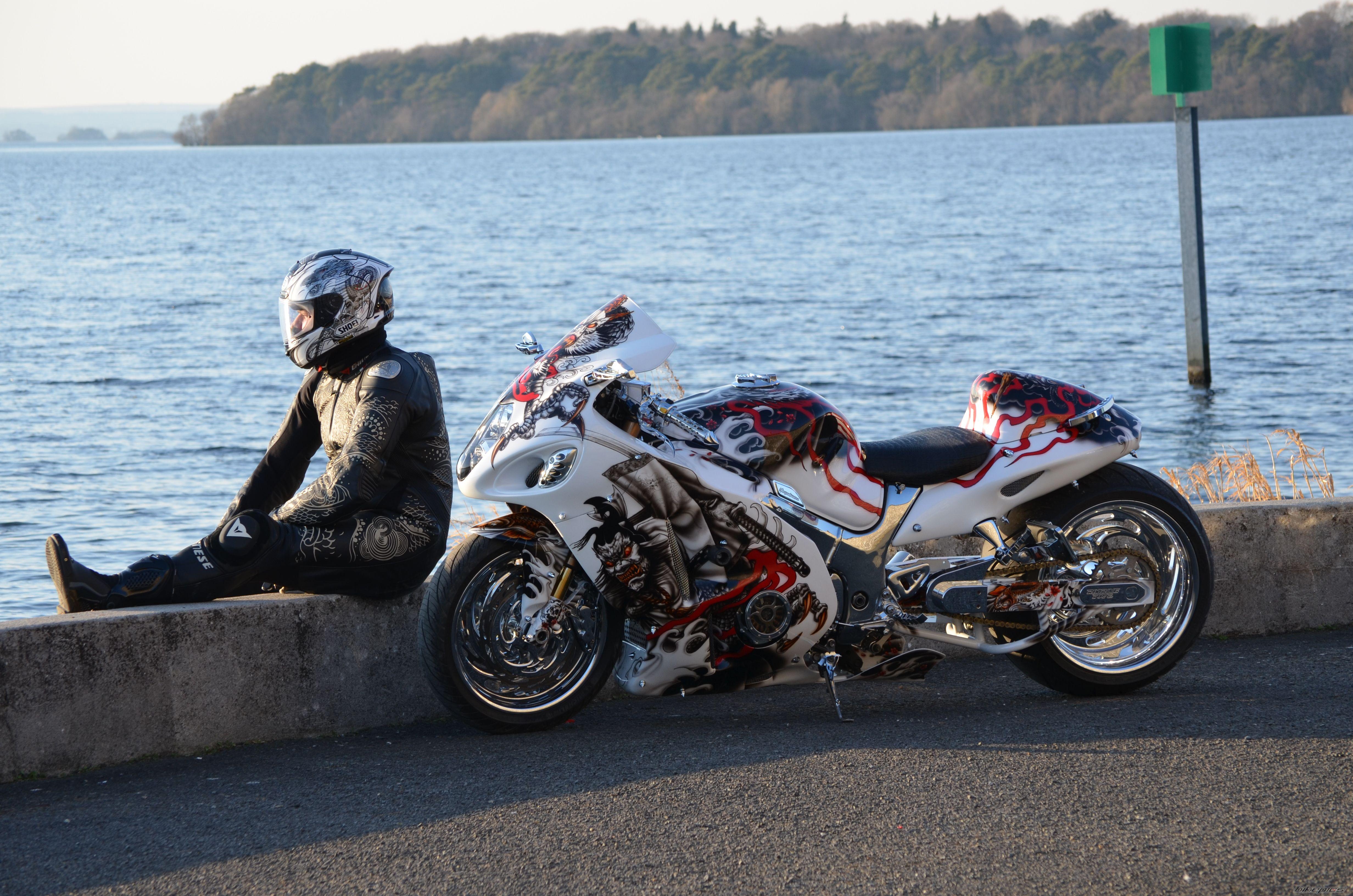 hayabusa tuning motorbikes 2560 - photo #8