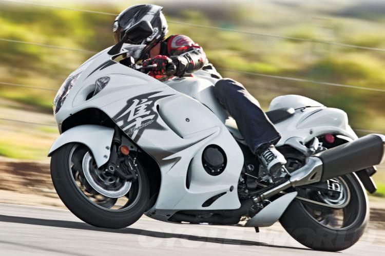suzuki hayabusa sportbike superbike w wallpaper
