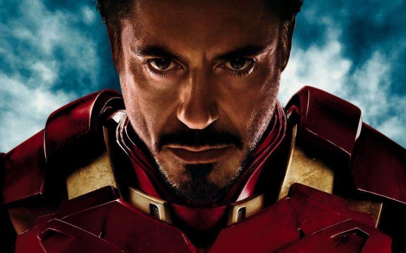 Iron Man 3 movies comics e wallpaper