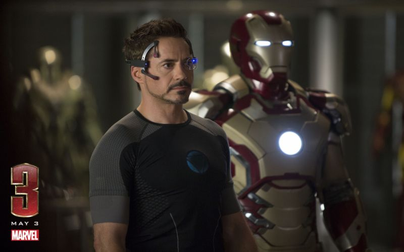Iron Man 3 movies comics c wallpaper