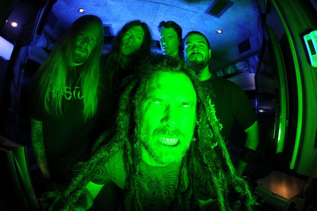 SIX FEET UNDER heavy metal hard rock   r wallpaper