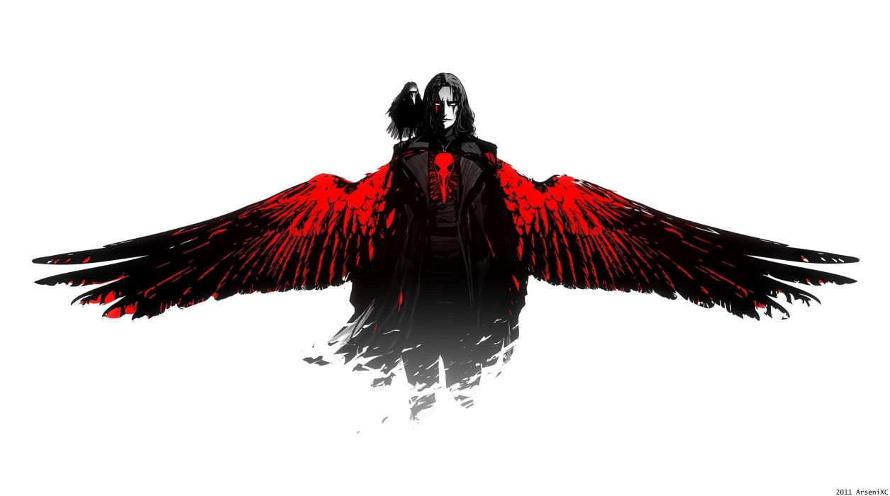 The-Crow crow dark comics movies     f wallpaper