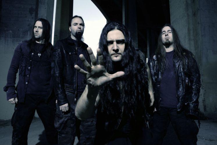 KATAKLYSM death metal heavy hard rock e wallpaper