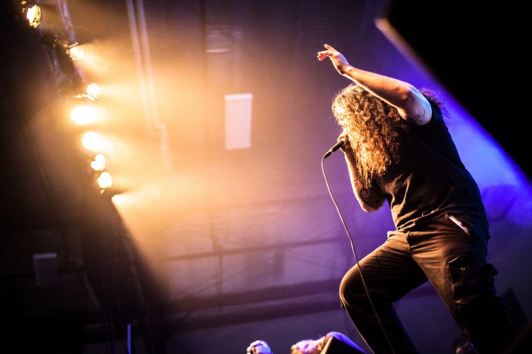 KATAKLYSM death metal heavy hard rock concert concerts wallpaper