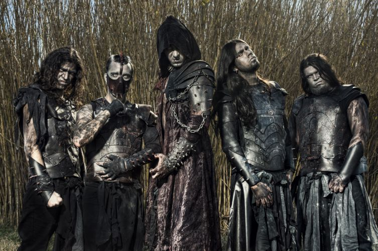 NOCTEM black metal heavy hard rock dark w wallpaper