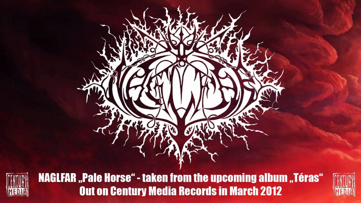 NAGLFAR blackened death metal heavy hard rock q wallpaper