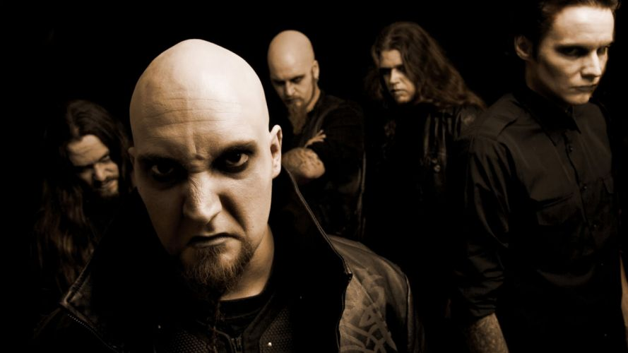 NAGLFAR blackened death metal heavy hard rock wallpaper