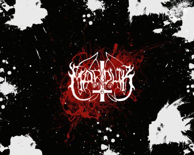 MARDUK black metal heavy hard rock dark d wallpaper