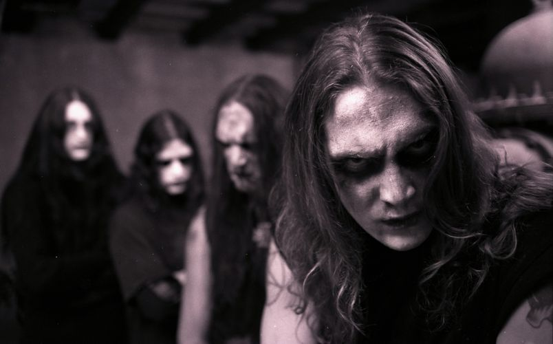 MARDUK black metal heavy hard rock dark f wallpaper