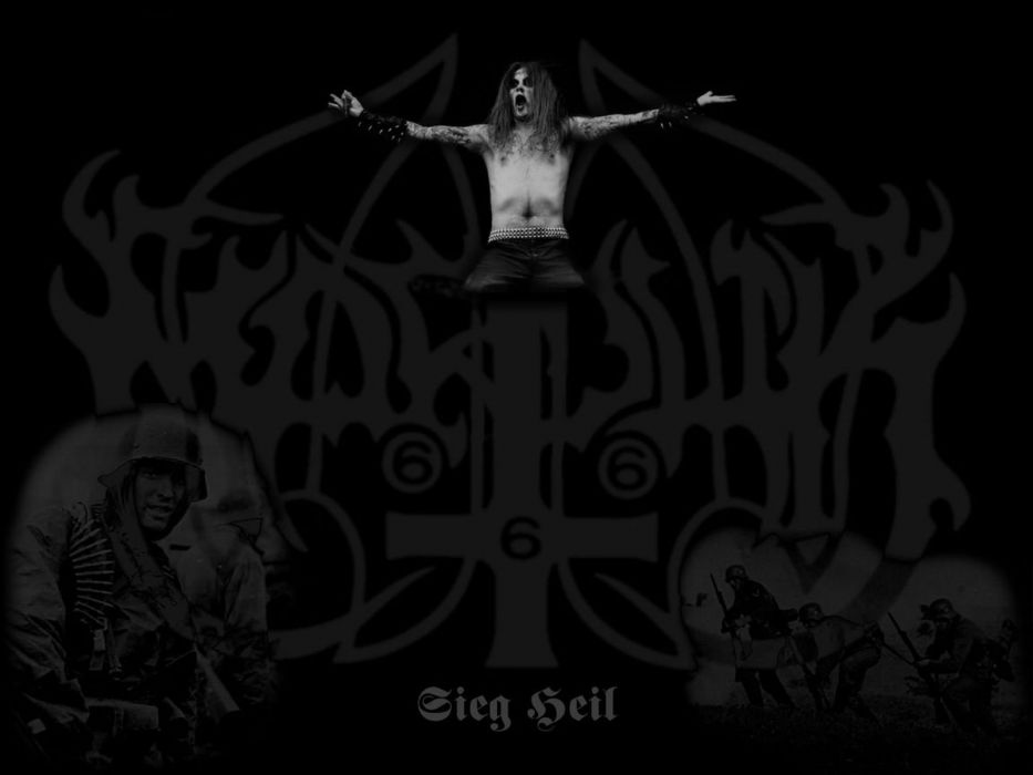MARDUK black metal heavy hard rock dark   r wallpaper