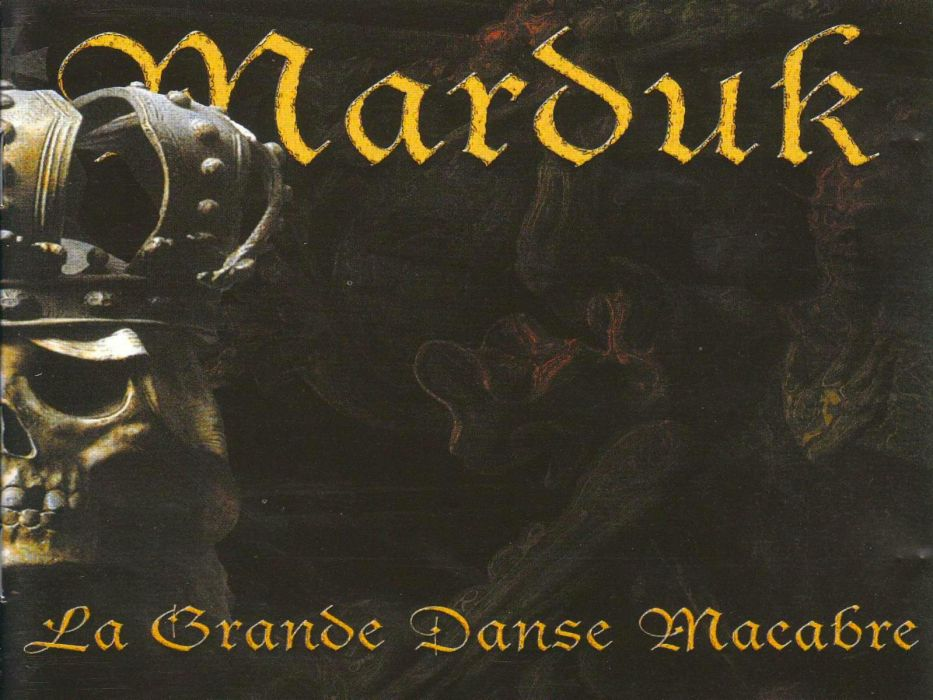 MARDUK black metal heavy hard rock dark  e wallpaper