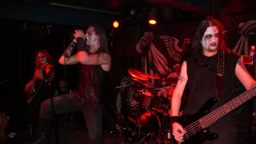MARDUK black metal heavy hard rock dark guitar guitars concert concerts wallpaper