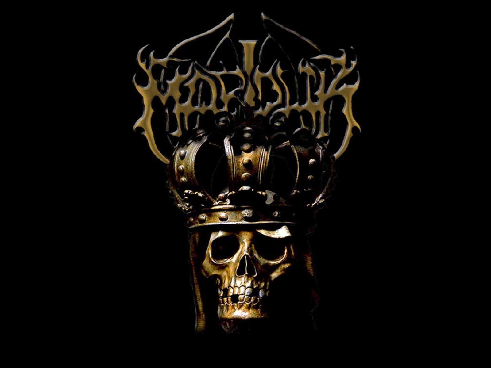 hard rock bands skull - photo #6