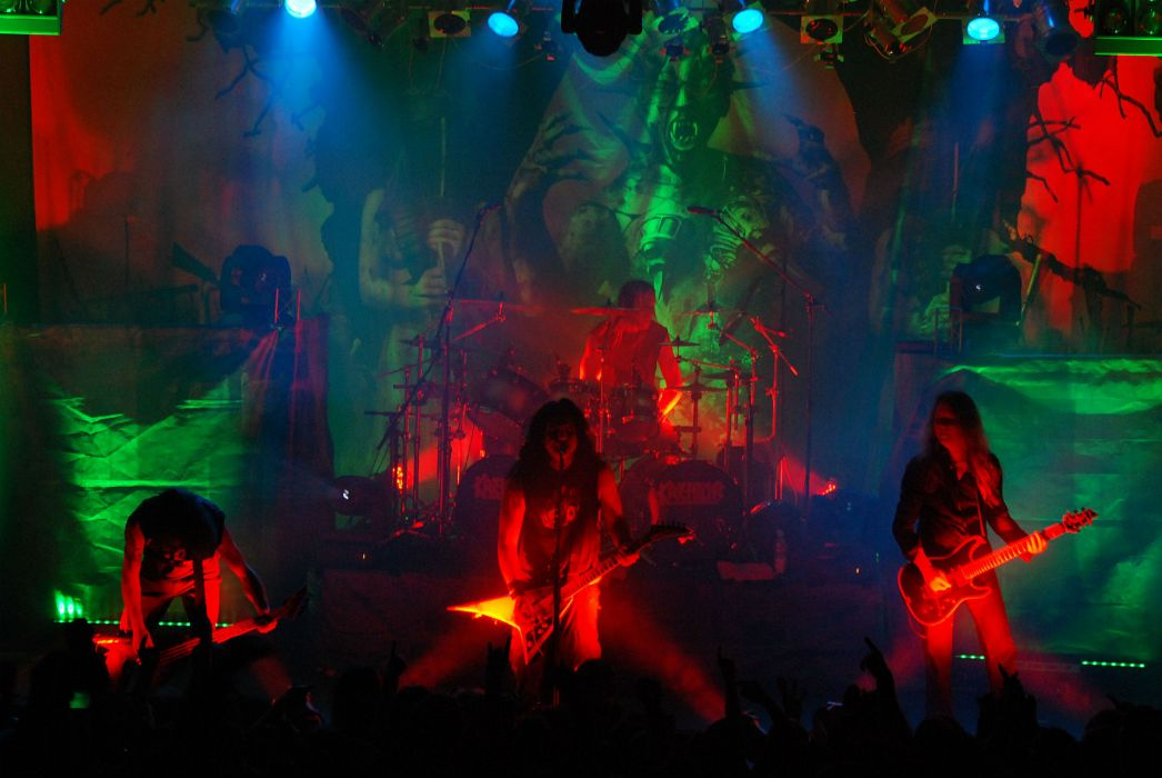 KREATOR thrash metal heavy hard rock guitar guitars concert concerts   z wallpaper