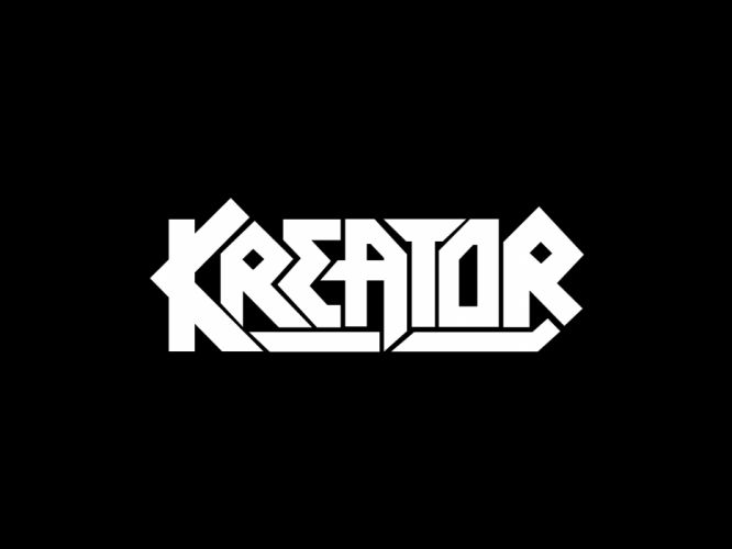 KREATOR thrash metal heavy hard rock w wallpaper