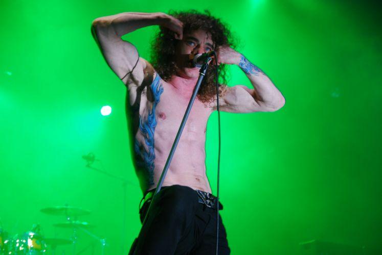 OVERKILL thrash metal heavy hard rock microphone concert concerts d wallpaper