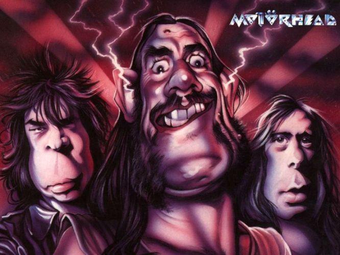 MOTORHEAD heavy metal hard rock k wallpaper