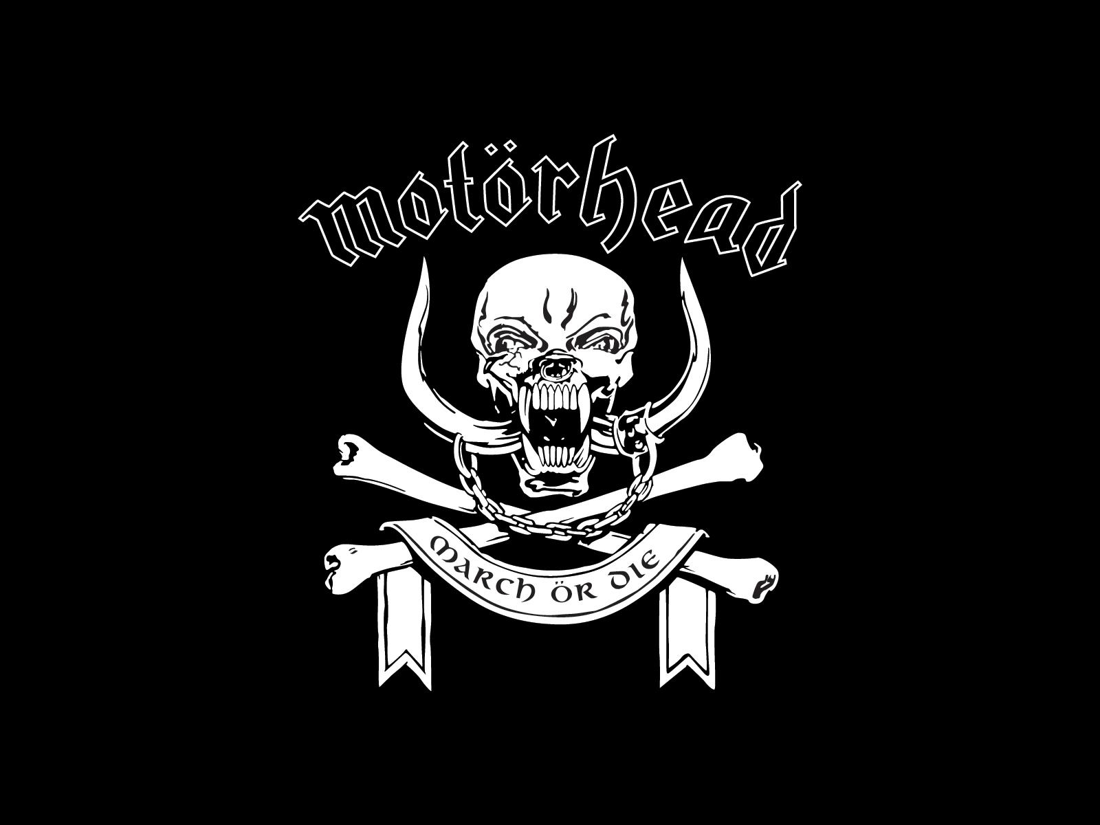 Motorhead heavy metal hard rock dark skull skulls wallpaper motorhead heavy metal hard rock dark skull skulls wallpaper 1600x1200 86365 wallpaperup voltagebd Images