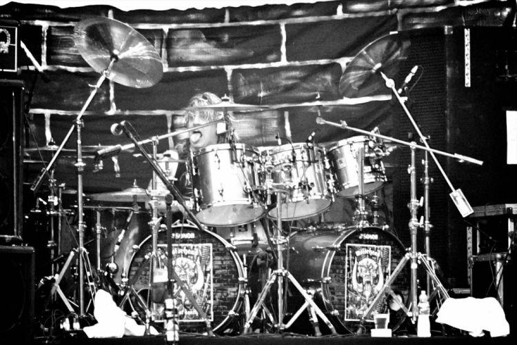 MOTORHEAD heavy metal hard rock drums concert concerts o wallpaper