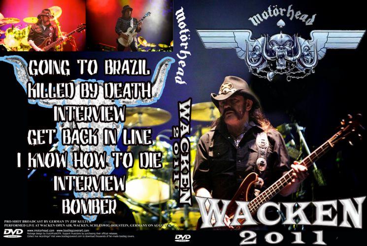MOTORHEAD heavy metal hard rock drums concert concerts guitar guitars poster posters wallpaper