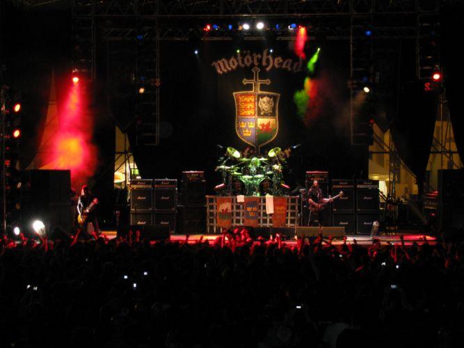 MOTORHEAD heavy metal hard rock drums concert concerts guitar guitars v wallpaper