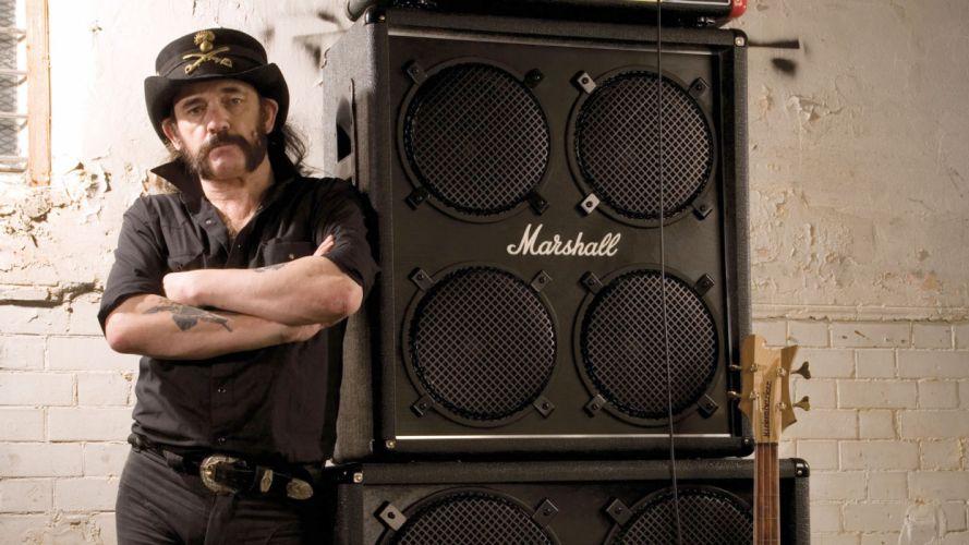 MOTORHEAD heavy metal hard rock guitar guitars amplifier amp wallpaper