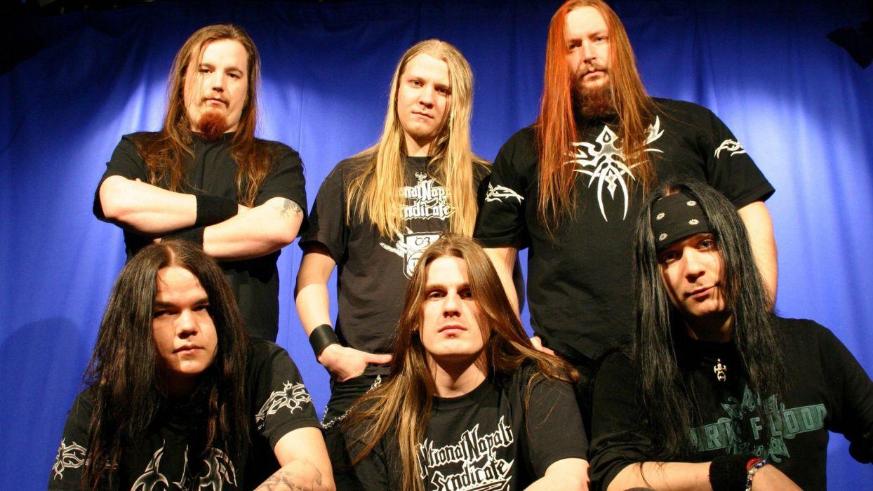 CATAMENIA melodic death metal heavy    d wallpaper