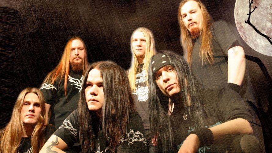 CATAMENIA melodic death metal heavy q wallpaper