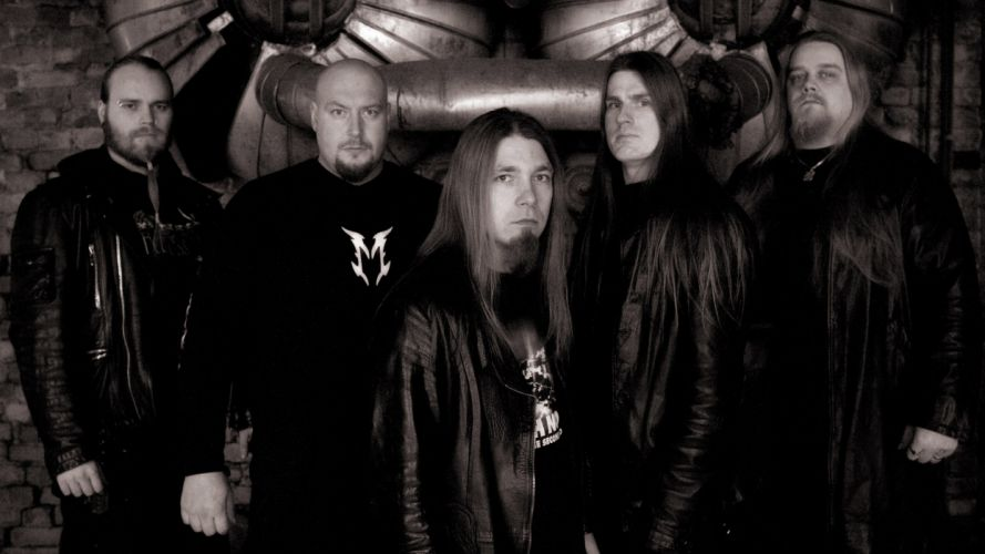 CATAMENIA melodic death metal heavy wallpaper