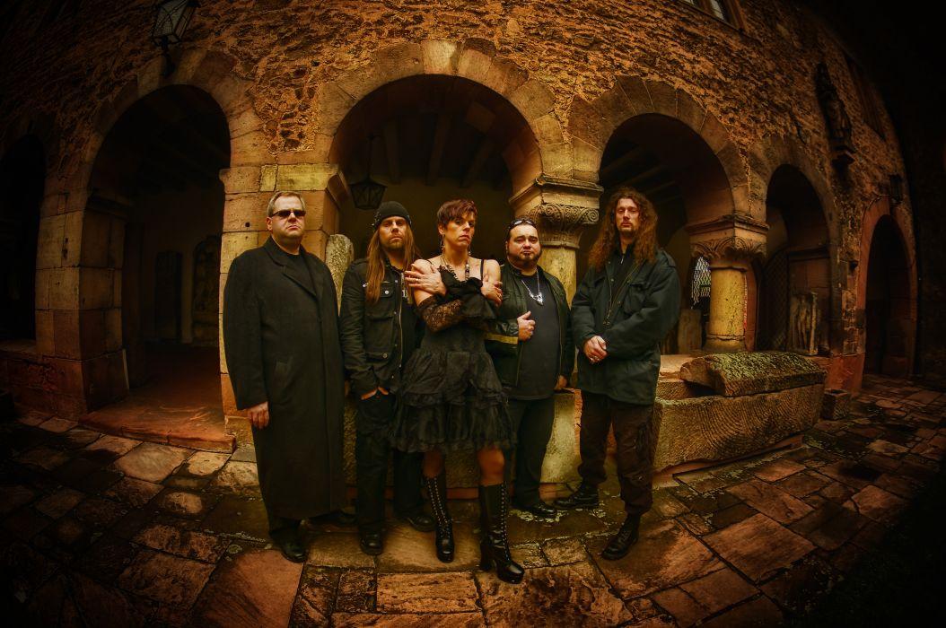 CREMATORY melodic death metal heavy q wallpaper