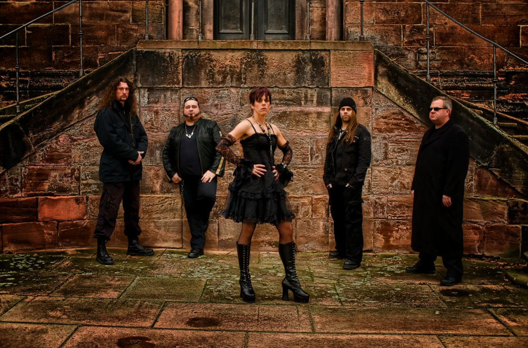 CREMATORY melodic death metal heavy wallpaper
