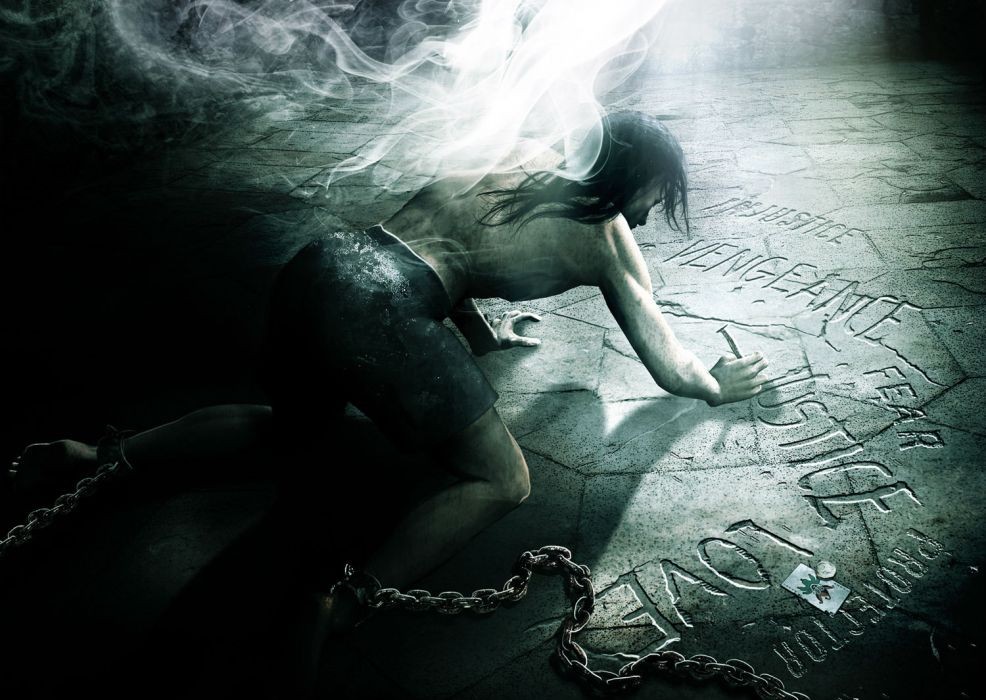 DAMNATION ANGELS symphonic metal heavy fantasy dark wallpaper