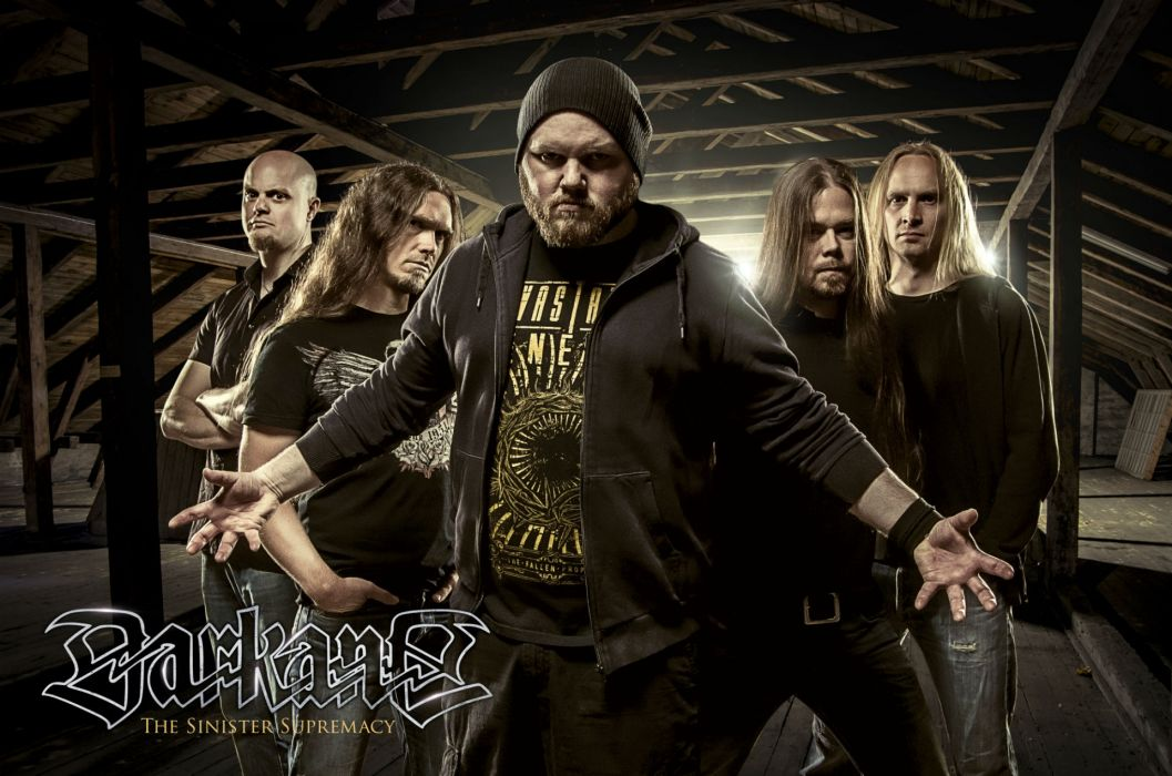 DARKANE thrash metal heavy      f wallpaper