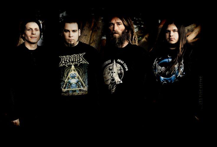 DECREPIT BIRTH death metal heavy f wallpaper
