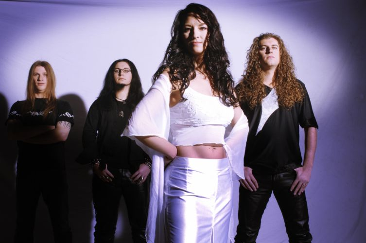 EDENBRIDGE symphonic metal heavy t wallpaper