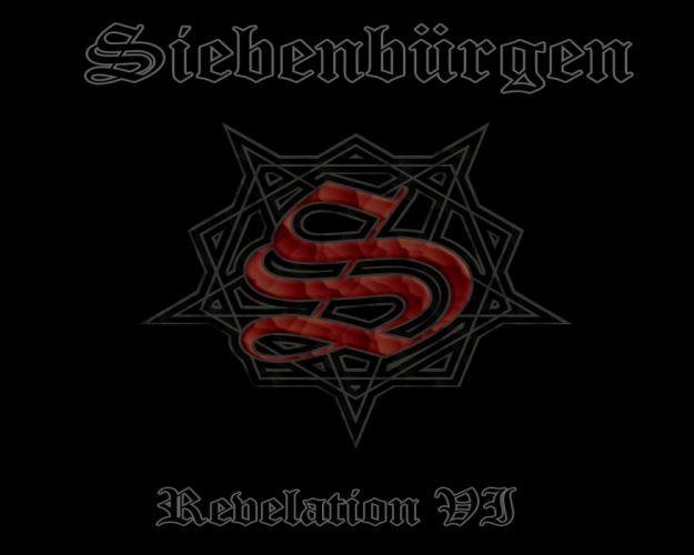SIEBENBURGEN black gothic metal heavy hard rock 1600 1200 wallpaper