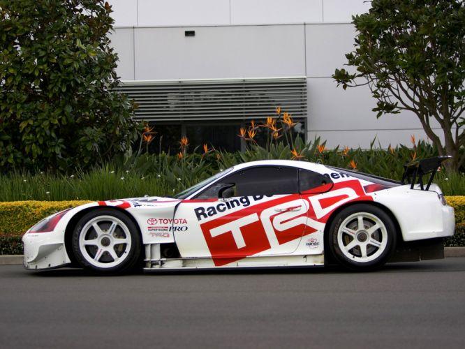 1995 Toyota Supra GT500 JGTC supercar supercars race racing e wallpaper