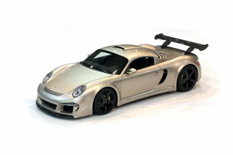 2012 Porsche Cayman CTR3 Clubsport supercar supercars ctr wallpaper