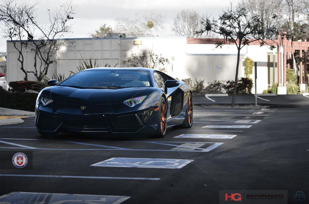 2013 Lamborghini Aventador LP7004 supercar supercars  f wallpaper