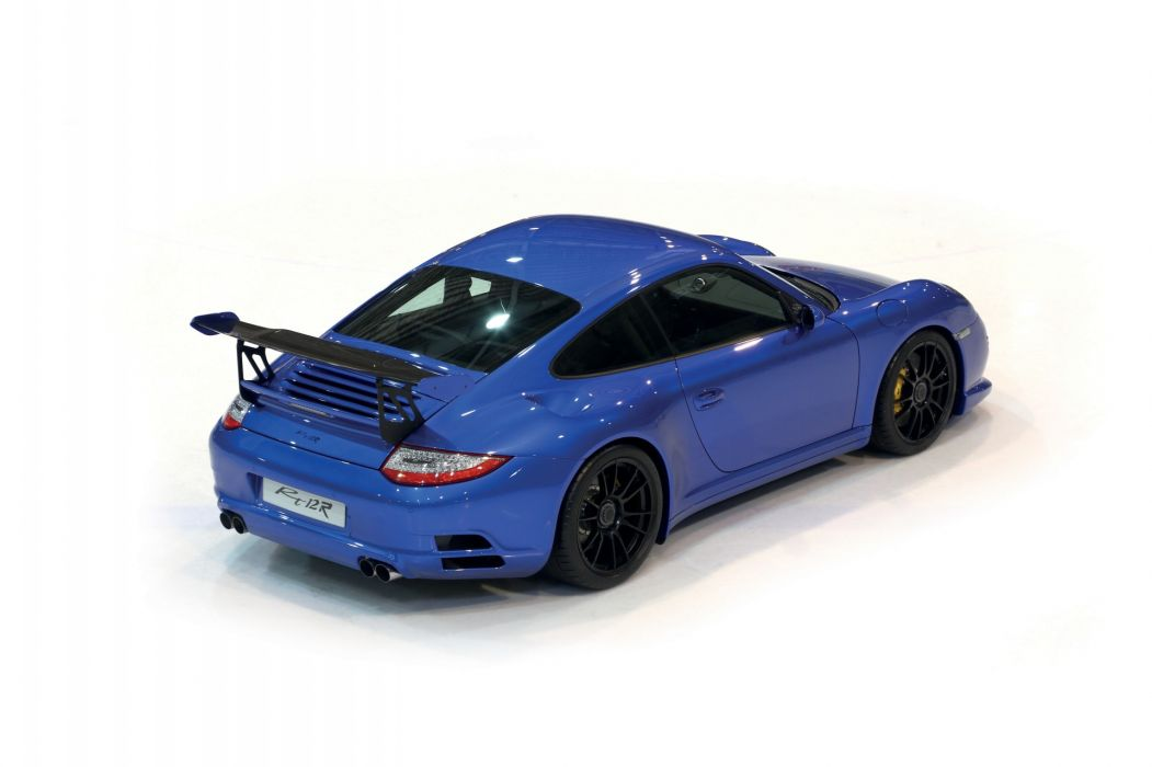2013 Porsche 911 997 RT12-R rt12 tuning supercar supercars q wallpaper