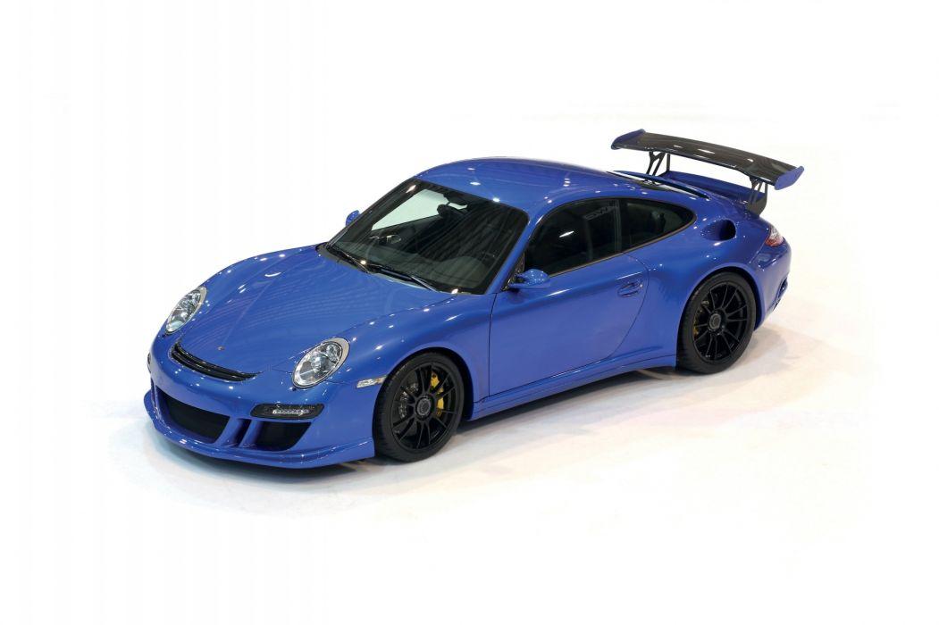 2013 Porsche 911 997 RT12-R rt12 tuning supercar supercars wallpaper