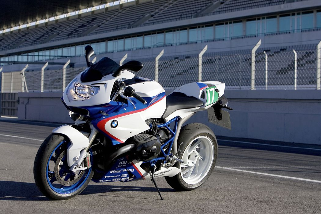 2011 BMW HP2 Sport wallpaper