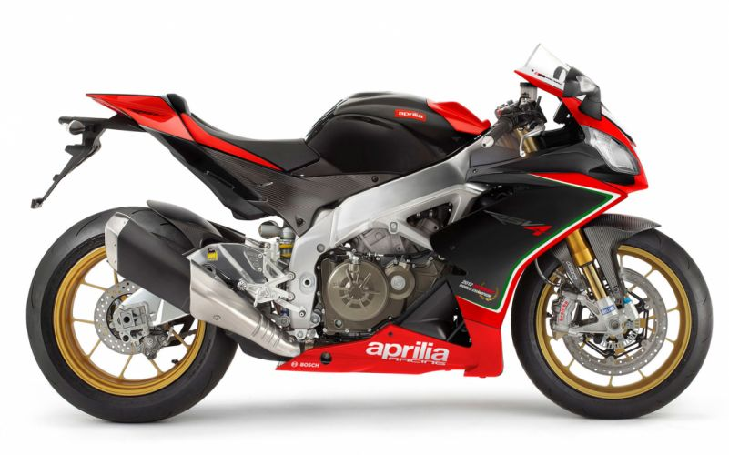 Aprilia RSV4 Factory APRC ABS SBK S-E f wallpaper