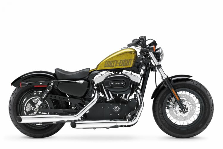 2013 Harley Davidson XL1200X Forty Eight f wallpaper