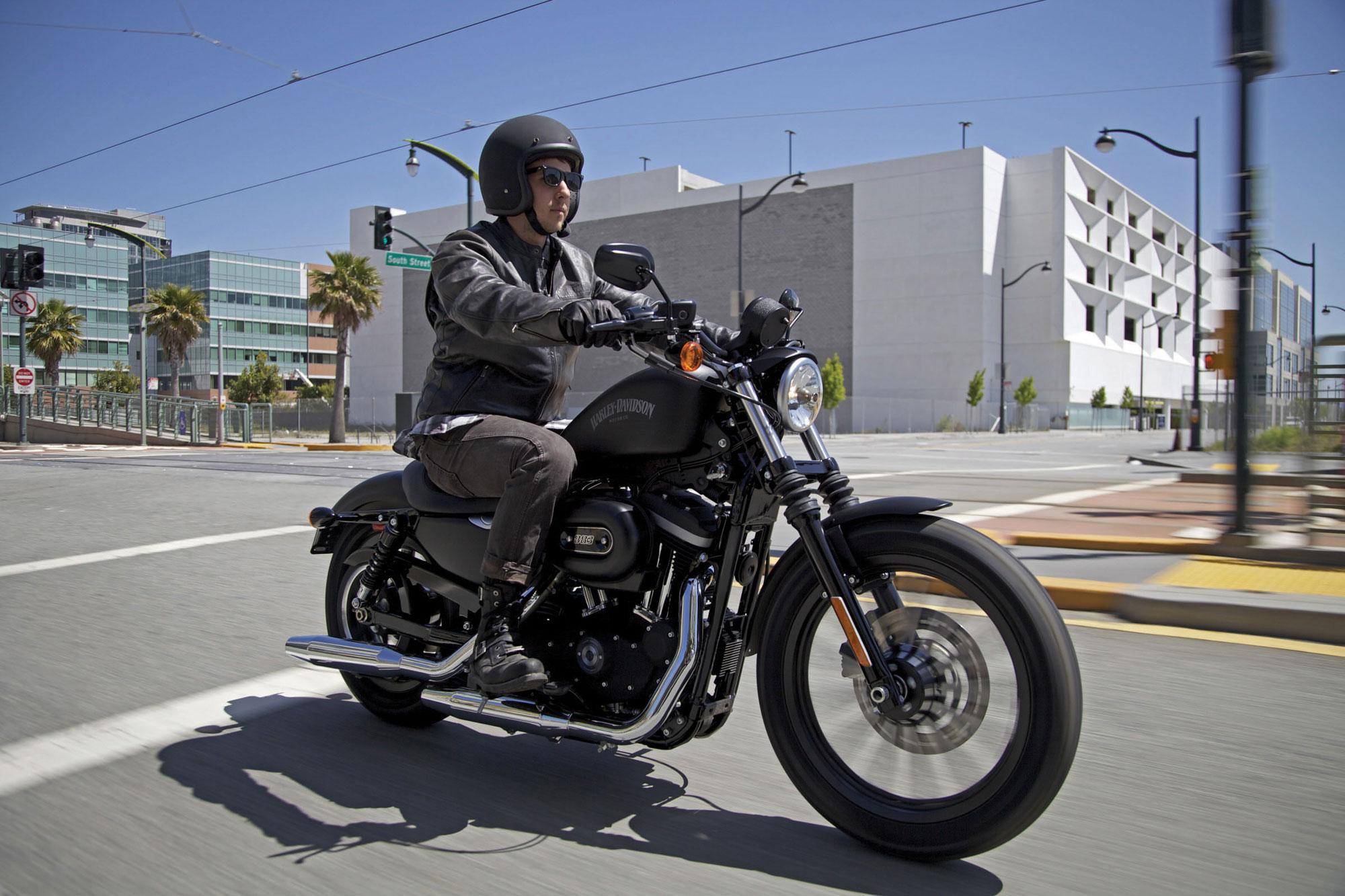 Harley 48 review uk dating 2