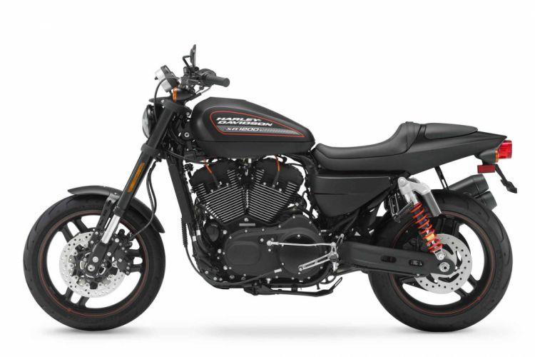2012 Harley Davidson XR1200X c wallpaper