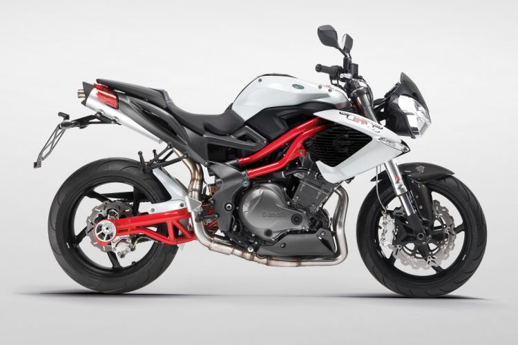 2013 Benelli Tornado Naked TRE899 wallpaper
