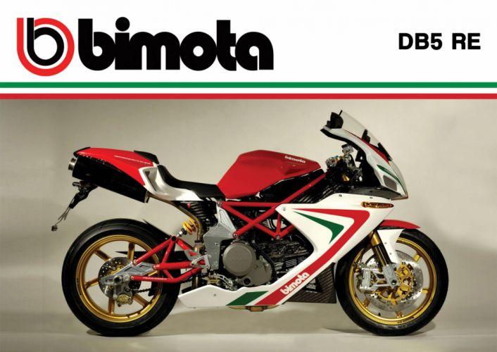 2013 Bimota DB5 wallpaper